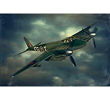 De Havilland Mosquito Photographic Print