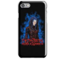 Angel - Illyria  iPhone Case/Skin