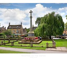 Bourton on the Water by Andrew Roland