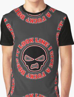 DILLIGAF Design  Graphic T-Shirt
