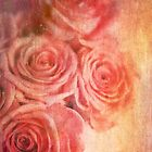 Romantic Roses  by Nicola  Pearson