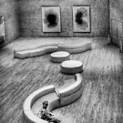 Gallery of contemplation by Paul Grinzi