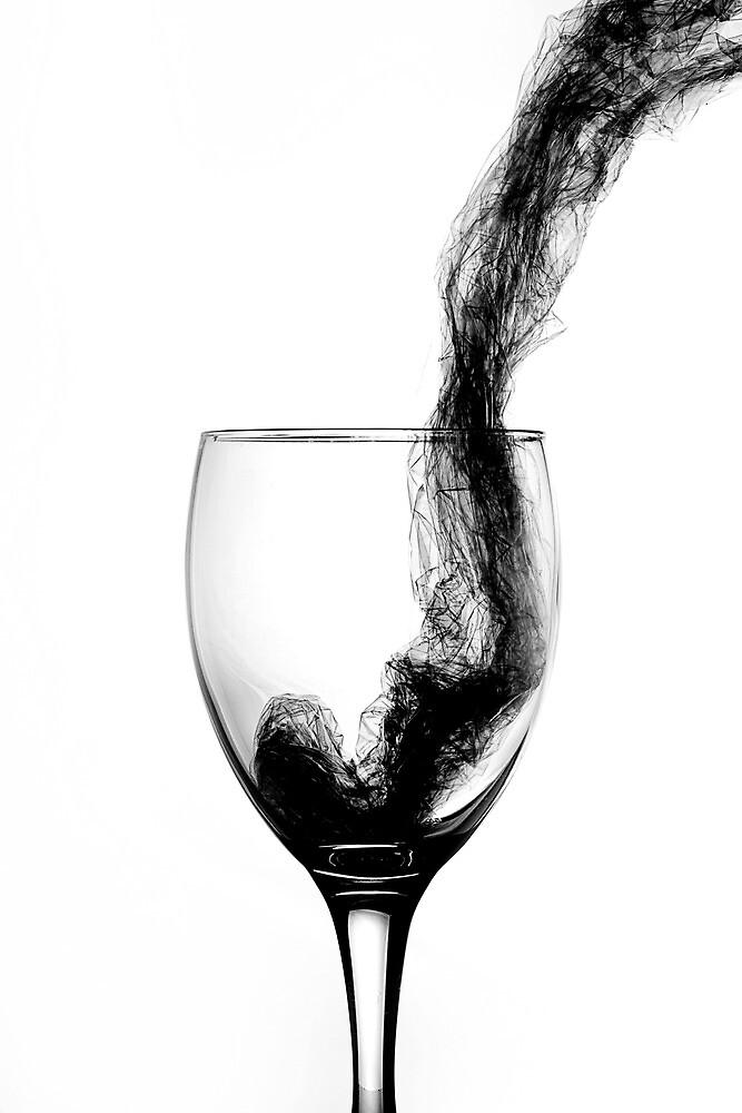 Spirit of the Glass II by Gert Lavsen