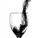 Spirit of the Glass II by Gert Lavsen
