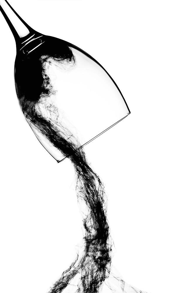 Spirit of the Glass III by Gert Lavsen