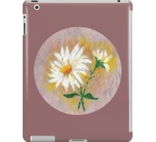 Flower VII iPad Case/Skin