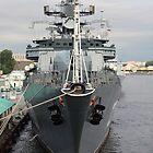 frigate by mrivserg