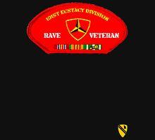 Rave Veteran - 101st Ecstacy Division Unisex T-Shirt