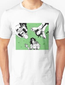 Lay in the shade of me T-Shirt