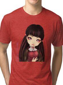 Draculaura Daughter of Dracula Tri-blend T-Shirt