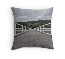 24th July 2012 Throw Pillow