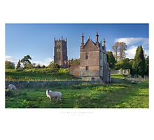 Chipping Campden Photographic Print