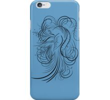 Bird03o iPhone Case/Skin