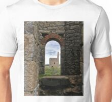 West Wheal Owles from Wheal Edward Unisex T-Shirt