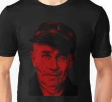"Ed Gein -""The Mad Butcher""- Serial Killer Unisex T-Shirt"