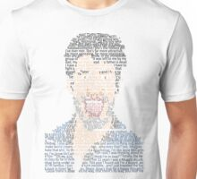Darren Criss is Totally Awesome Unisex T-Shirt