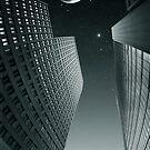 city 3 by Simon Siwak