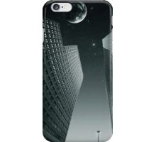 city 3 iPhone Case/Skin