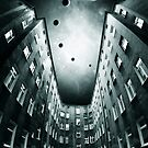 city 5 by Simon Siwak