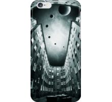 city 5 iPhone Case/Skin
