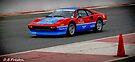The Car of Speed by David  Preston