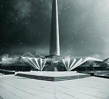 city 9 by Simon Siwak