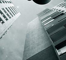 city 10 by Simon Siwak