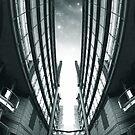 city 11 by Simon Siwak