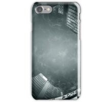city 12 iPhone Case/Skin