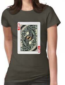 ALIEN QUEEN OF HEARTS T-Shirt