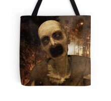 Undead in The City Tote Bag