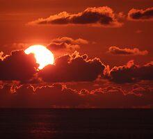 Sunset Hour - Hora de la Puesta del Sol by PtoVallartaMex