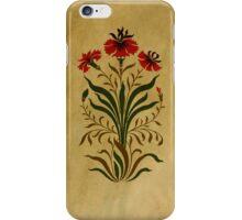 Floral Deco iPHONE Case iPhone Case/Skin