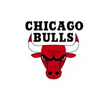 Chicago Bulls by Joeytacos
