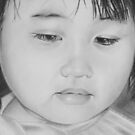 little Nhien by Mitchell O'Mahoney