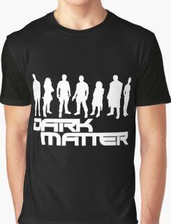 dark matter Graphic T-Shirt