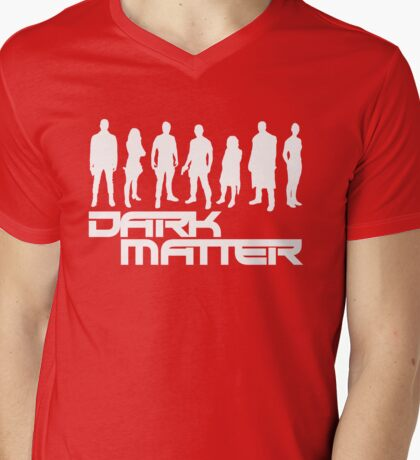 dark matter shirt - photo #45