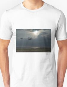 Dambusters training over The Wash T-Shirt