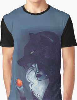 wraith of the wastes Graphic T-Shirt
