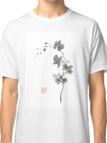 Butterfly orchid Classic T-Shirt