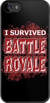 Battle Royale by karlangas