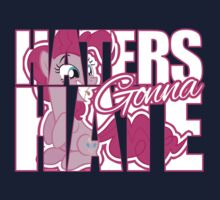 Pinkie Pie - Haters gonna Hate by SkyStar