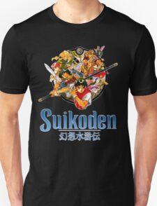 Suikoden T-Shirt