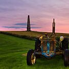 Monument Tractor by JEZ22