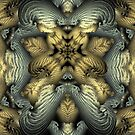 weave of feather by innacas