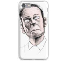 Crazyman iPhone Case/Skin