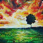 Lone Tree by Heather Schuer