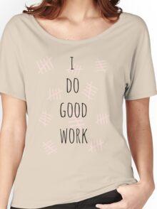 Victor Zsasz Women's Relaxed Fit T-Shirt