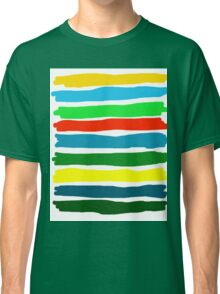Brush Strokes #5 Classic T-Shirt