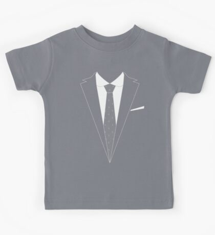 The Moriarty Look Kids Tee